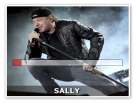 Vasco Rossi - Sally