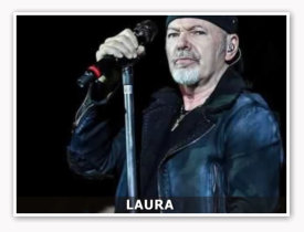 Vasco Rossi - Laura